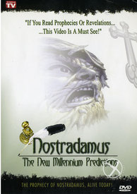 Nostradamus New Millene(doc) (disc)